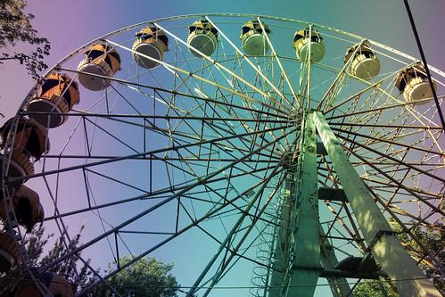 Amusement park | by SlavaSizov
