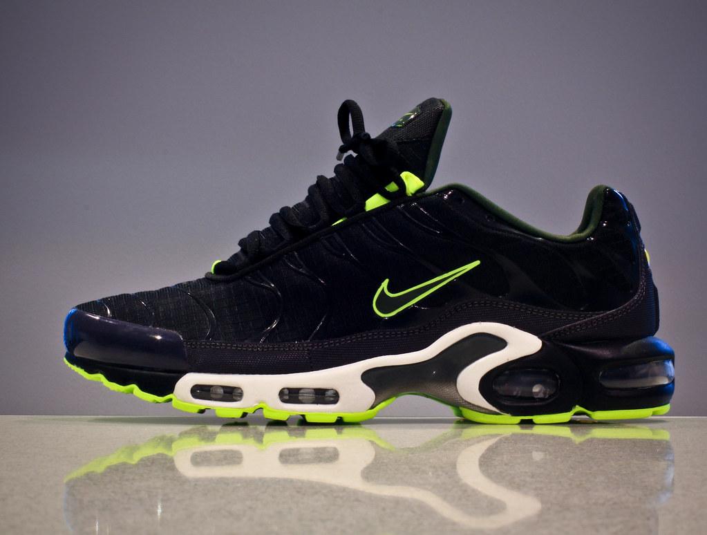separation shoes d0c0b d904e Nike Air Max Plus