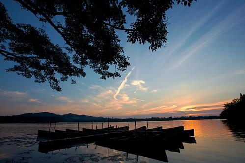 china summer nature water sunshine sunrise canon mac aperture westlake hangzhou 中国 夏 西湖 杭州 xihu 2010 zhejiang 夏天 日出 浙江 夏日 清晨 茅家埠 西子湖 mywinners 5dmarkii