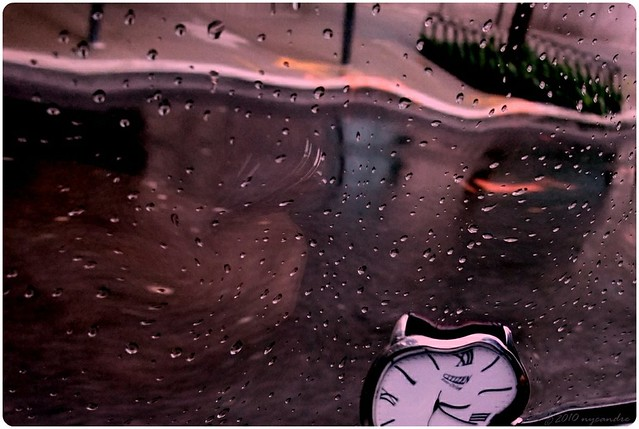 Bloody rainfall again