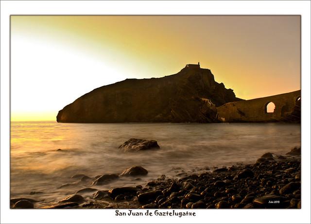 San Juan de Gaztelugatxe 3