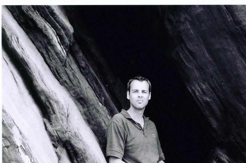 rob devon 2001