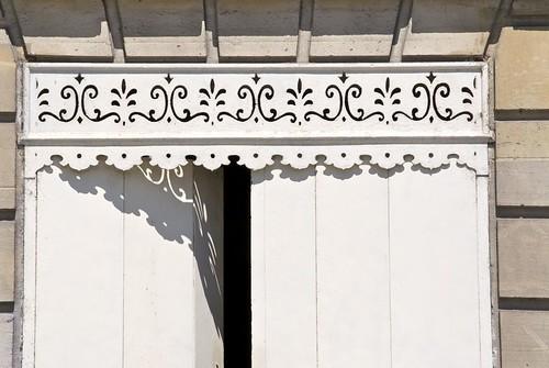 Window, Paris | by nichole robertson