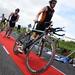 Pulse Port Beach Triathlon 2010 (bike pics)