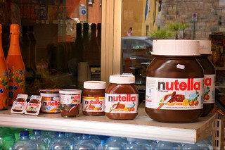 Nutella Collection | by ThomasKohler