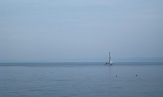 Lone Sailor | by James.Clay24