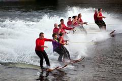 U.S. Water Ski Show Team - Scotia, NY - 10, Aug - 48 by sebastien.barre