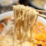 担々麺, 中国家庭料理 希須林, 新宿ルミネ Part I