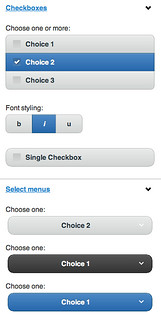 Sample jQuery Mobile Components | by John Resig