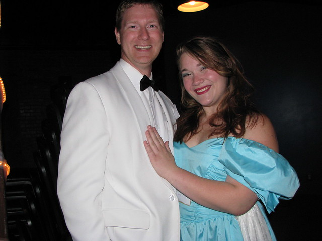 Awesome 80's Prom - Peoria Cabaret Theatre