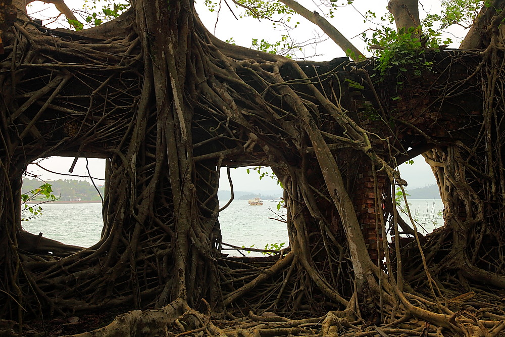 Ross Island- Andaman | 573 group of Islands called ANDAMAN A… | Flickr