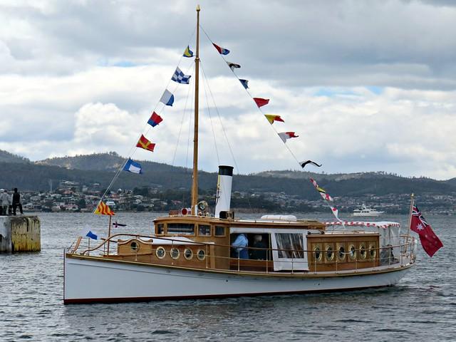 IMG_0650  Steam Yacht Preana.