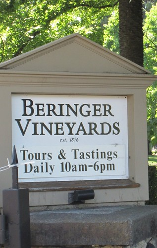 Beringer Vineyards | by bilhelm96