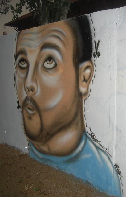 Concurso Graffiti 2010 Fuensalida (Toledo)
