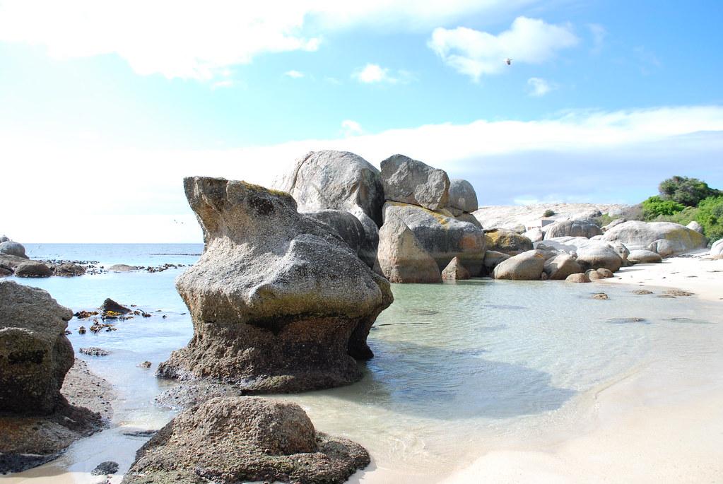 Boulders beach, Cape Peninsula