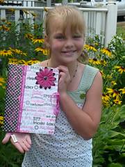 Abby's notebook