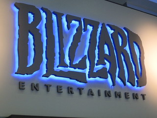 Blizzard Entertainment Logo | by Anshinritsumai