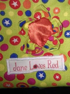 Sneak peak of my latest bag | by unplain-Jane
