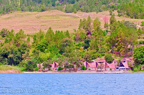 lake indonesia geotagged nikkor medan toba d300 samosir teeje northsumatera geo:lat=2617303 geo:lon=98888454