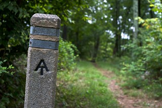 Appalachian Trail Marker | by Chiot's Run