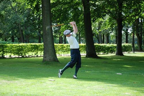 Kungsmarken Hickory Open, Lund - 095