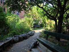 Orchard Alley