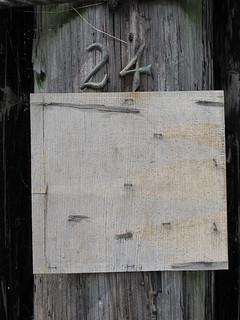 24 & Notice board | by joeqc