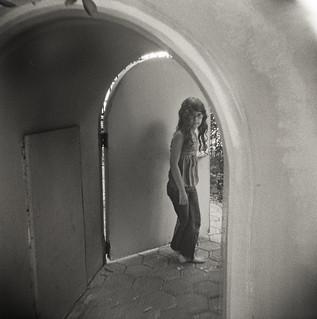 little door | by Laura Burlton - www.lauraburlton.com
