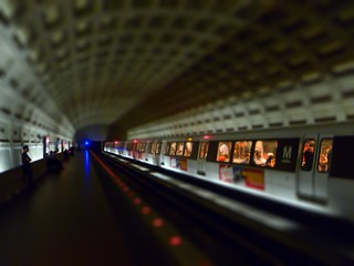 DC Metro Tiltshift | by A.Currell