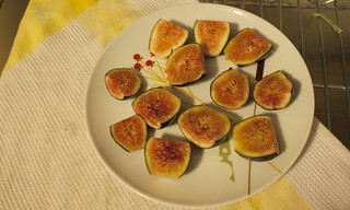 Fig Halves | by ae