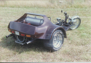 Wheels And More >> Custom Trike 11 Three Wheels And More Custom Trike Comes S