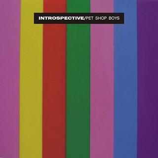 Pet Shop Boys - Introspective in LEGO