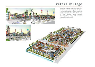 Retail Village | by Roel Cayas