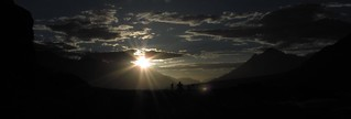Valley Sunset | by Sreenath H B