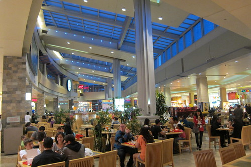 Santa Anita Mall Food Court Guzzle Amp Nosh Flickr