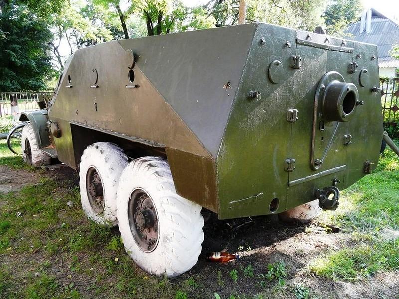 BTR-152 5
