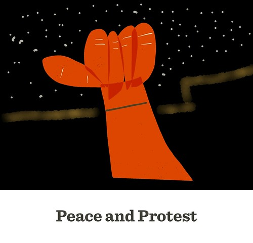 Peace and Protest | by Dogtrax