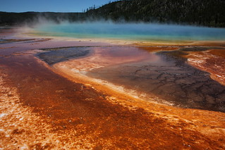 Extremophiles | by jurvetson