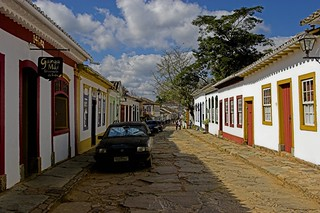 Tiradentes - MG | by Eduardo Azeredo