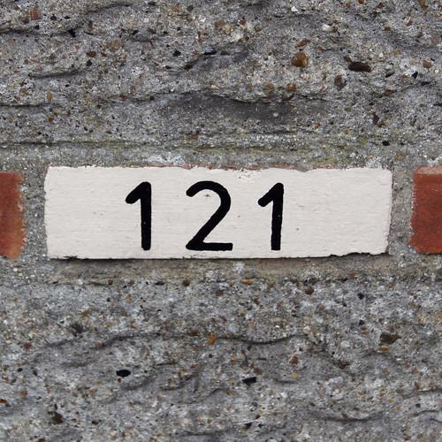 121 | by Leo Reynolds