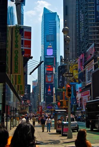 Times Square | by kmitschke