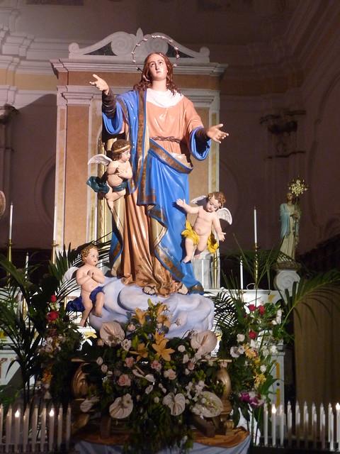 Santa Maria Assunta di Stilo (Calabria)