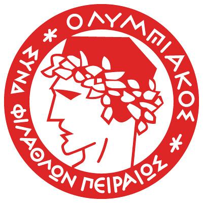 Olympiakos Piraeus Old Logo Koridallos Club Gate 7 Flickr