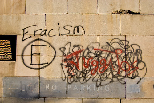 Eracism | by photographyguy