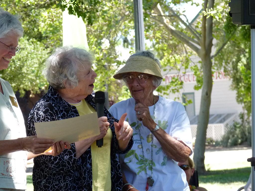 Milli and sally master gardeners of santa clara county - Master gardeners santa clara county ...