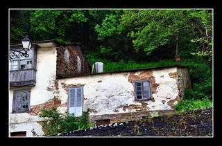 544 Casa Vieja En Samos Lugo Marco Polo Flickr