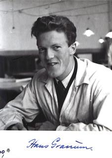 Hans Granum (1940)