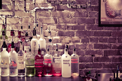 Vodka Collection | by christian.senger
