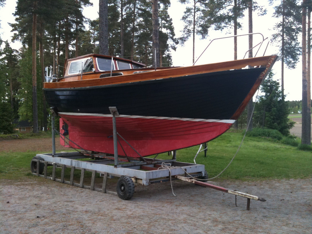 Veneen Läpiviennit