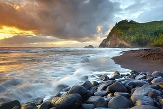 Pololu Valley #1 - Big Island, Hawaii | by PatrickSmithPhotography